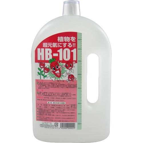 【送料込!】HB-101 1L 【※送料込の価格です。】 【フローラ】【肥料】