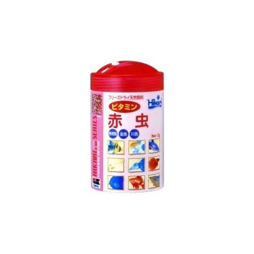 お中元 ひかり FD ビタミン 赤虫 12g 新作製品、世界最高品質人気!
