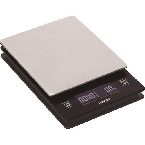 【送料込!】ハリオ V60 メタルドリップスケール VSTM-2000HSV(1コ入)【代引不可】【※送料込の価格です。】