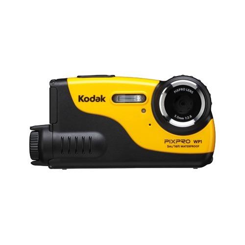 【送料込!】コダック PIXPRO WP1 スポーツ カメラ(1台)【代引不可】【※送料込の価格です。】