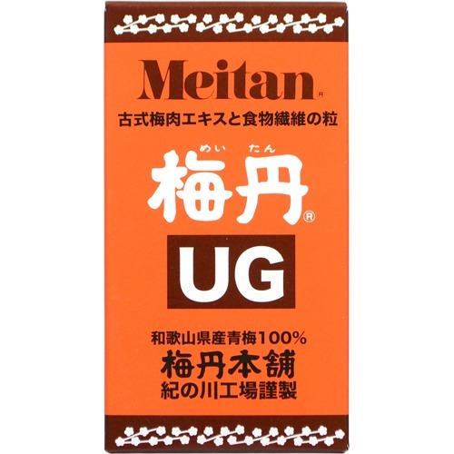 【送料込!】梅丹UG(180g)【代引不可】【※送料込の価格です。】