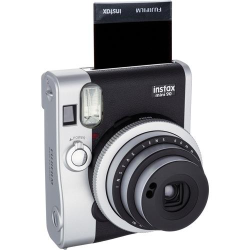 インスタックス 【送料込!】富士フイルム 【※送料込の価格です。】 【富士フイルム】【デジタルカメラ・インスタントカメラ】 1台 ミニ ネオクラシック 90 チェキ