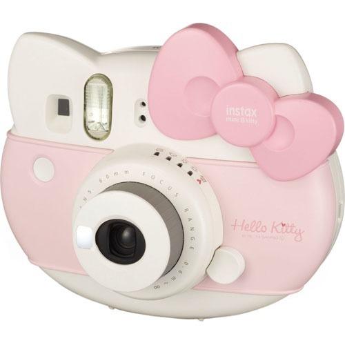 【送料込!】フジフイルム チェキ インスタックス ミニ ハローキティ 1台 【※送料込の価格です。】 【チェキ】【デジタルカメラ・インスタントカメラ】