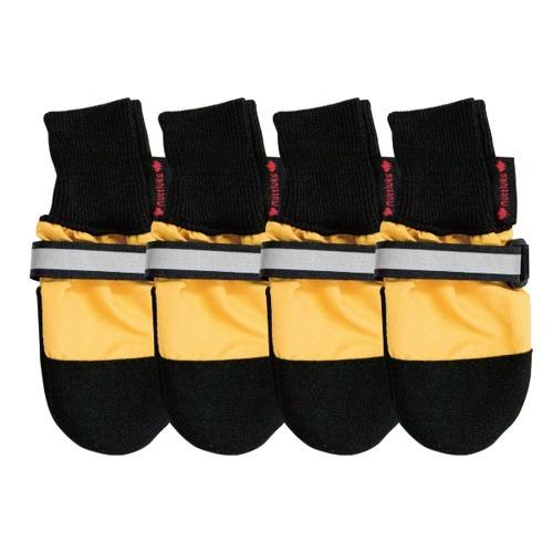 【送料込!】室内・室外用ペットシューズ 全天候型ブーツ Itty Bitty 超小型犬用(4枚組)【※送料込の価格です。】
