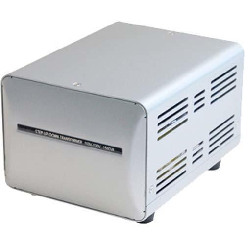 【送料込!】海外国内用 大型変圧器 110-130V/1500VA NTI-149 1台 【※送料込の価格です。】
