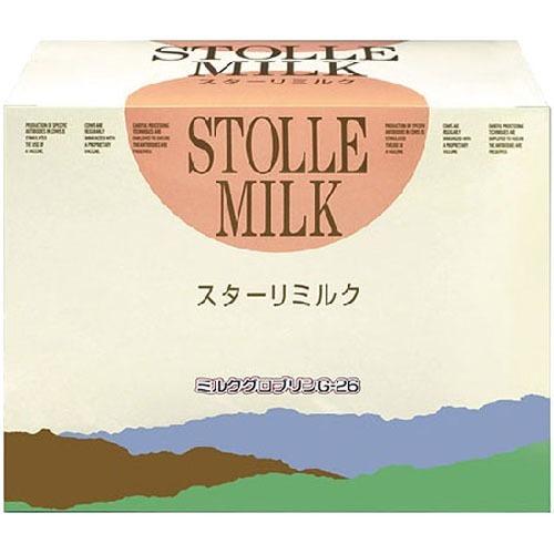 【送料込!】スターリミルク 20g*32包 【※送料込の価格です。】 【兼松ウェルネス】【ミルクサプリメント】