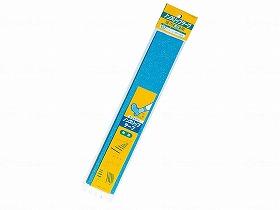 ノンスリップテープ屋内用 ブルー 新作製品、世界最高品質人気! 30×900 シクロケア 654 国内正規品