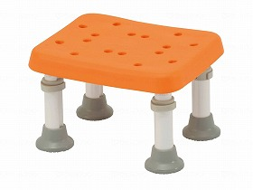 浴槽台 ユクリア ソフトコンパクト ◆セール特価品◆ オレンジ タイムセール 1826 PN-L11526D パナソニックエイジフリー