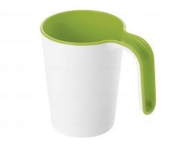 リベロカップ グリーン - リッチェル 売れ筋 030071 祝日