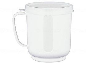 メモリーコップ ホワイト - 驚きの価格が実現 小森樹脂 公式ストア