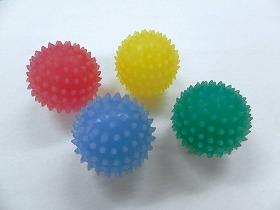 ラブラックス 爪もみボール ライトブルー NEW ARRIVAL プレゼント グリーン 000000124 コーキマテリアル -