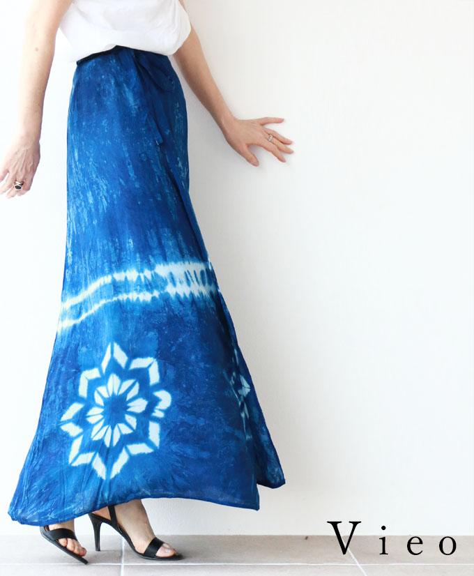 「Vieo」■■清らかな空に向かうスカート/S8