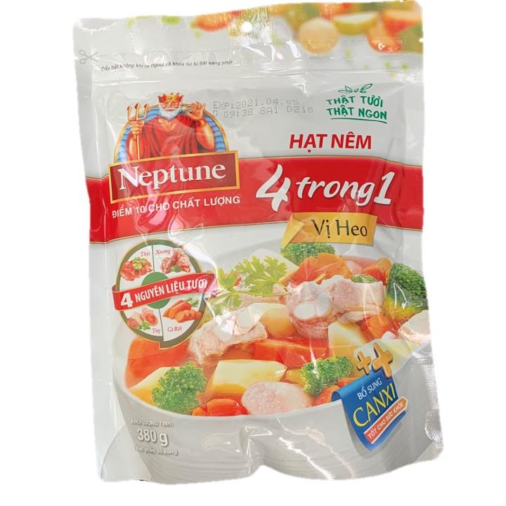 ネプチューン 乾燥スープ(コンソメ) 380g 20袋 Hat nem Neptune 20 goi 【アジアン、エスニック、ベトナム食材、ベトナム食品、ベトナム料理、調味料】