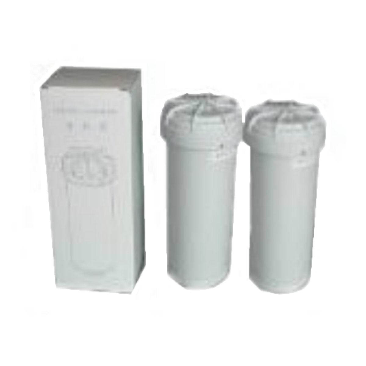 硝酸性窒素 除去 浄水器 ピュアリズムG 専用カートリッジ 2本入り