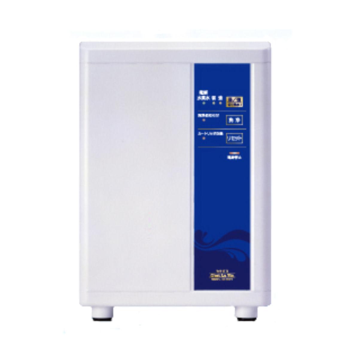 コロナ工業 CI-701H 家庭用電解水素水生成器 コロナ工業・浄水器 MODEL セラビ2 MODEL CI-701H, エモーション:161bc7a6 --- sunward.msk.ru