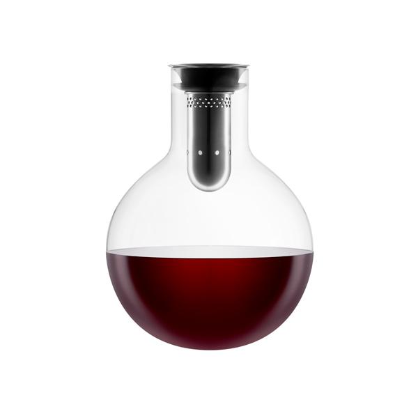 ■在庫限りで終了 eva soloエバソロ デカンタ カラフェ ワインカラフェ