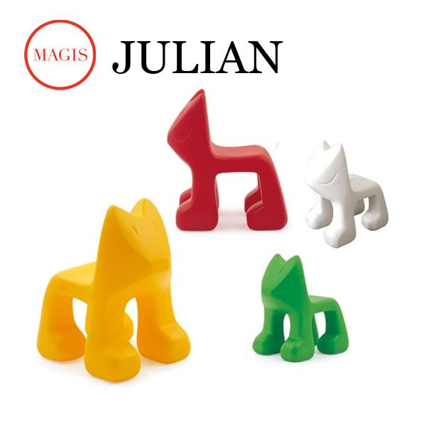 ジュリアン Julian