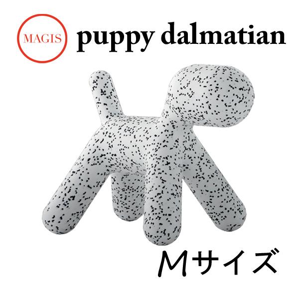 パピー Puppy M ダルメシアン