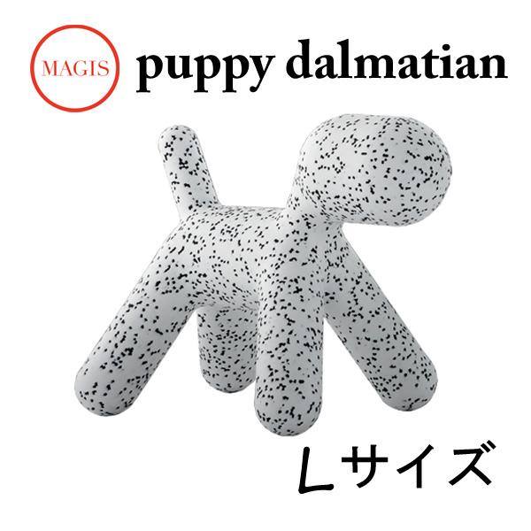 パピー Puppy L ダルメシアン