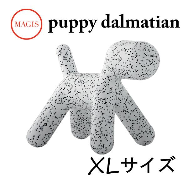 パピー Puppy XL ダルメシアン