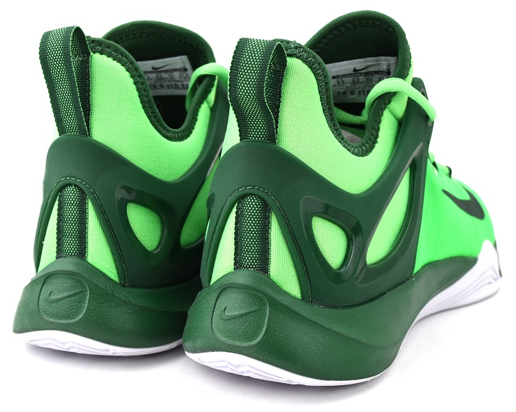 new arrival 5f7cd 2406a ズーム ナイキ ハイパーレブ NIKE ZOOM HYPERREV 2015 EP POISON GREEN   2015 EP GORGE GREEN -WHITE