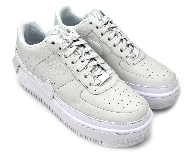 WMNS NIKE AIR FORCE 1 JESTER XX OFF WHITE/OFF WHITE ウィメンズ ナイキ エア フォース 1 ジェスター