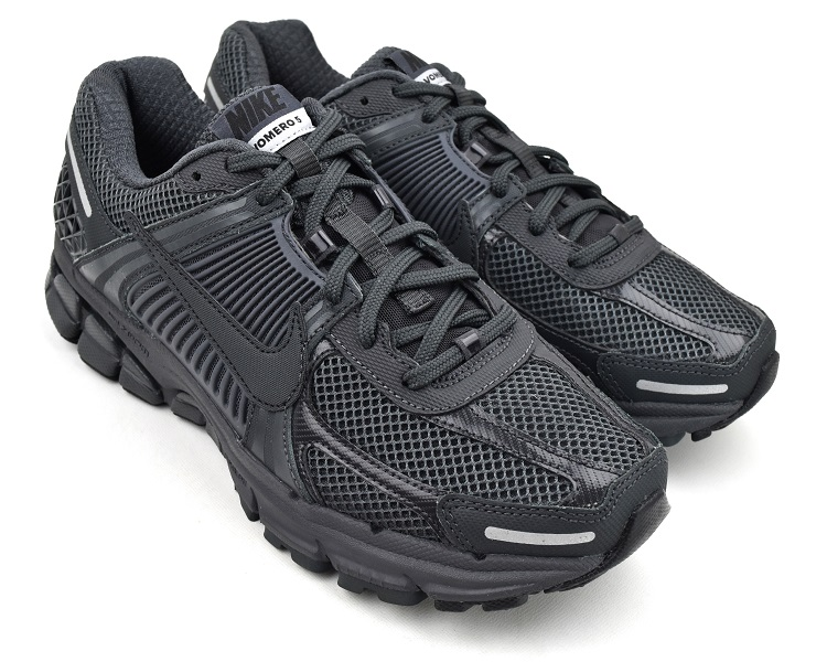 NIKE ZOOM VOMERO 5 SP ANTHRACITE/ANTHRACITE-BLACK ナイキ ズーム ボメロ 5 SP