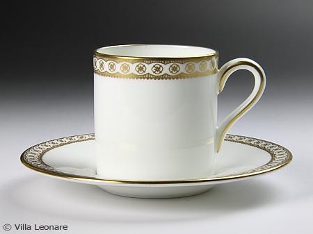 你着陸器金杯&盤子(小咖啡杯)