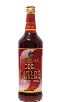 さくらんぼの天然果汁を加え熟成させた高級リキュール メラーナー エーデル 700ml 国内正規品 キルシュ バースデー 記念日 ギフト 贈物 お勧め 通販