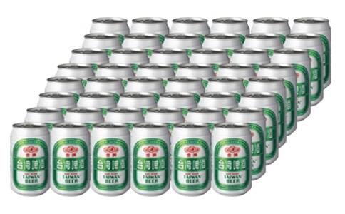 48缶 プレミアム缶ビール 連続受賞 台湾ビール48本 金牌 プレミアム 330ml×48本 台湾 酒 お酒 台湾お土産 台湾おみやげ 台湾物産館 台湾名物 台湾雑貨【送料無料】台湾食材 中華食材 おうちで台湾