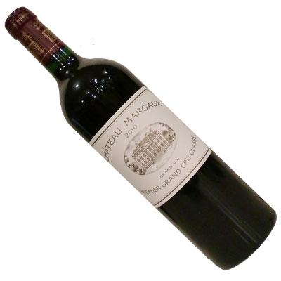 【ボルドーワイン】【赤ワイン】【送料無料】シャトー・マルゴー 2010 [フランス][フルボディー]