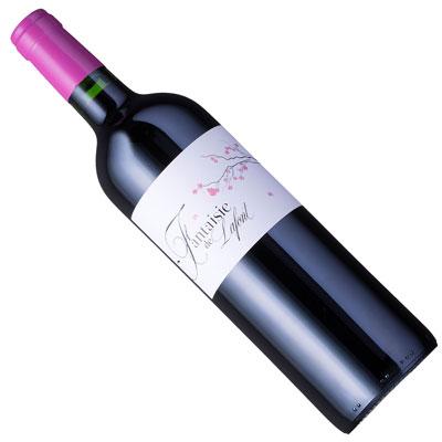 【ボルドーワイン】【赤ワイン】ファンテジー・ド・ラフォン 2012[フランス][フルボディー]