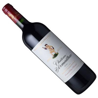 【ボルドーワイン】【赤ワイン】シャトー・ダルマイヤック 2015[フランス][フルボディ]