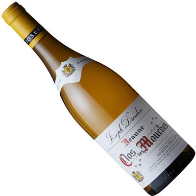 【ブルゴーニュワイン】【白ワイン】ボーヌ プルミエ・クリュ クロ・デ・ムーシュ ブラン 2015 メゾン・ジョセフ・ドルーアン[フランス][辛口]
