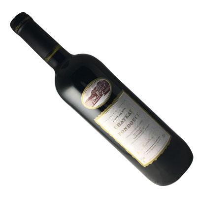熟成によりタンニンは丸みを帯び荒々しいところはありませんが果実味は新鮮で旨味豊かに広がり スパイスの風味が地よく溶け込んだバランス良いヴィンテージ フランスワイン 赤ワイン シャトー ジュリエット 2013 キュヴェ フォンドゥース 本店 フルボディー ブランド品