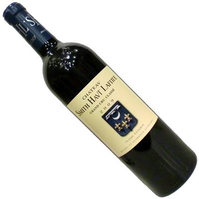 【ボルドーワイン】【赤ワイン】シャトー・スミス・オー・ラフィット 2009 [フランス][フルボディー]
