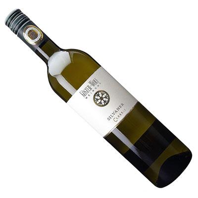 コンポートを思わせる旨味豊かな果実味が特徴的比較的豊かで綺麗な酸とミネラルを備えた 爽やかで骨格のしっかりしたお買い得なドイツの辛口白ワイン ドイツワイン 2020新作 白ワイン シルヴァーナ クラシック ヴォルフ ケスター 特価品コーナー☆ 辛口 2019