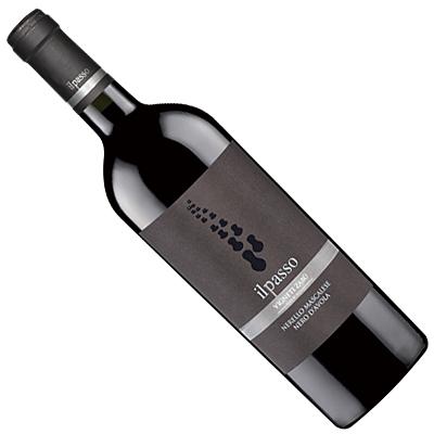 凝縮した甘い果実味を豊かに感じる リパッソ 風ワイン イタリアワイン 売買 赤ワイン 超特価 イル 2018 ザブ パッソ ミディアムボディー ファルネーゼ ヴィニエティ