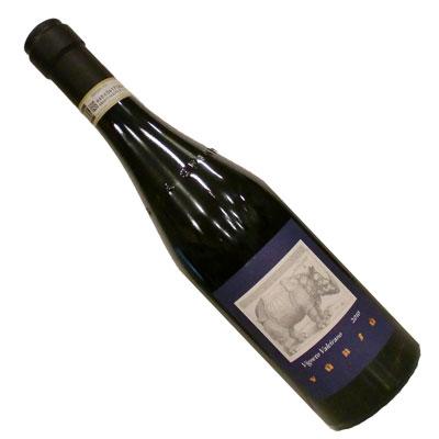 【イタリアワイン】【赤ワイン】バルバレスコ ヴィニェート ヴァレイラーノ 2010ラ スピネッタ [フルボディー]
