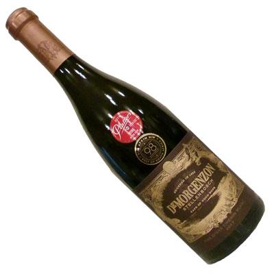 【南アフリカワイン】【白ワイン】デモーゲンゾン ザ ディヴァス シュナン・ブラン 2017[辛口]