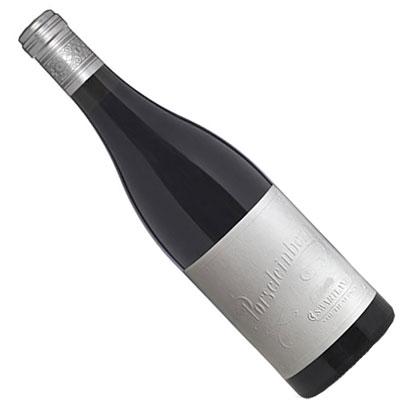 【南アフリカワイン】【赤ワイン】ポルセレインバーグ シラー 2016ブーケンハーツクルーフ[フルボディー]