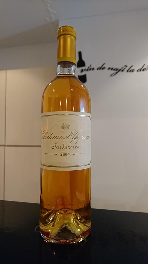 シャトー・ディケム 2004【A.C.ソーテルヌ】Ch.d'Yquem 2004【A.C.Sauternes】再入荷, capax Online Shop:64b466c4 --- dmicapital.com.au