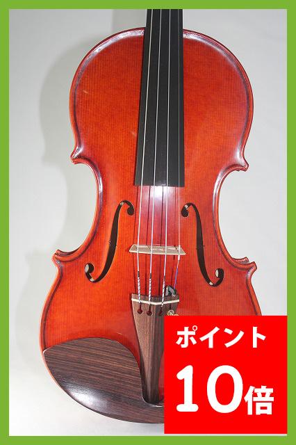 ブルガリア製バイオリン 4/4 Yavor Tonev 2012 紫檀フィッティング