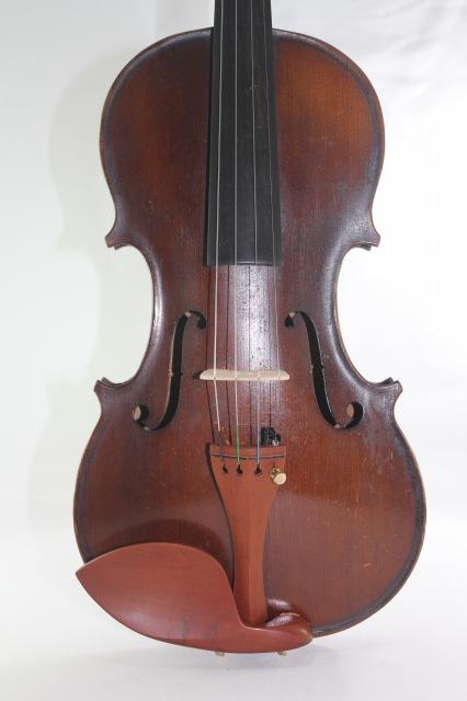 JGC Made in USA バイオリン 1915-1945年頃