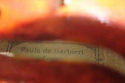 Paulo Barbieri 1946