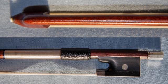 フレンチ・ボウ French Mirecourt バイオリン弓 SARTORY PARIS