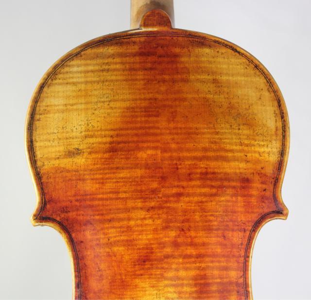 エルンスト・ハインリッヒ・ロート バイオリン Ernst Heinrich Roth モデル
