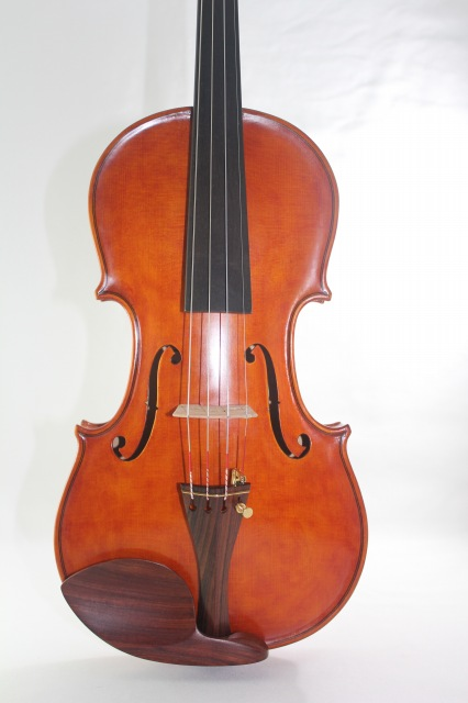 ブルガリア製バイオリン 4/4 Krasimir Simov 2009