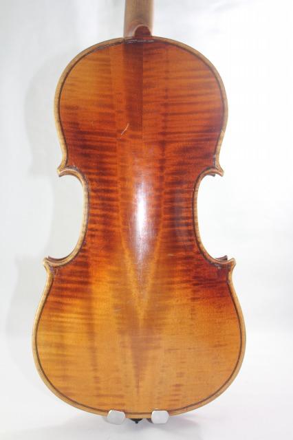3/4サイズ バイオリン チェコスロバキア製 ストラディバリ・モデル