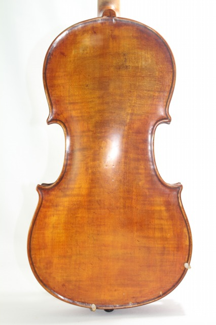 Giorgio Bairhoff 17?? Naples老·意大利的·小提琴